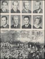 1962 Point Loma High School Yearbook Page 210 & 211
