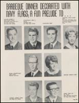 1962 Point Loma High School Yearbook Page 212 & 213