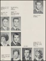 1962 Point Loma High School Yearbook Page 214 & 215