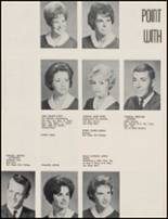 1962 Point Loma High School Yearbook Page 216 & 217