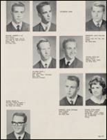 1962 Point Loma High School Yearbook Page 218 & 219
