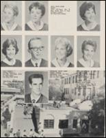 1962 Point Loma High School Yearbook Page 220 & 221