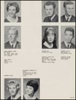 1962 Point Loma High School Yearbook Page 224 & 225