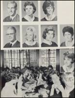 1962 Point Loma High School Yearbook Page 228 & 229