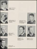 1962 Point Loma High School Yearbook Page 232 & 233