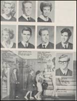 1962 Point Loma High School Yearbook Page 234 & 235
