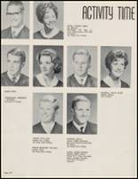 1962 Point Loma High School Yearbook Page 236 & 237