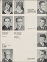 1962 Point Loma High School Yearbook Page 240 & 241