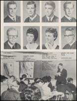 1962 Point Loma High School Yearbook Page 242 & 243