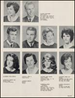 1962 Point Loma High School Yearbook Page 244 & 245