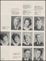 1962 Point Loma High School Yearbook Page 246 & 247