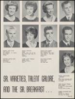 1962 Point Loma High School Yearbook Page 250 & 251