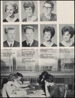 1962 Point Loma High School Yearbook Page 252 & 253