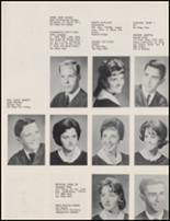 1962 Point Loma High School Yearbook Page 254 & 255