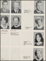 1962 Point Loma High School Yearbook Page 258 & 259