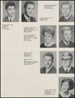 1962 Point Loma High School Yearbook Page 260 & 261