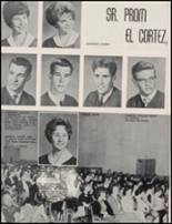 1962 Point Loma High School Yearbook Page 262 & 263