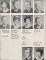 1962 Point Loma High School Yearbook Page 266 & 267