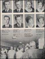 1962 Point Loma High School Yearbook Page 268 & 269