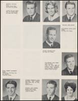 1962 Point Loma High School Yearbook Page 270 & 271