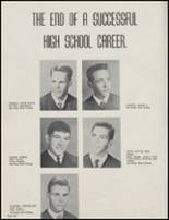 1962 Point Loma High School Yearbook Page 274 & 275