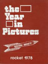1978 Yearbook Neenah High School
