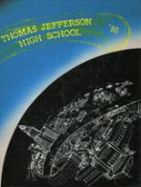1986 Yearbook Jefferson High School