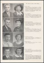 1953 White Swan High School Yearbook Page 12 & 13