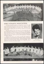 1953 White Swan High School Yearbook Page 40 & 41