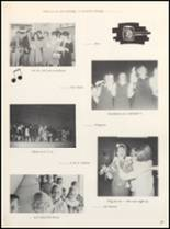 1966 Clyde High School Yearbook Page 20 & 21