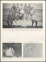 1966 Clyde High School Yearbook Page 34 & 35