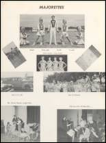 1966 Clyde High School Yearbook Page 58 & 59