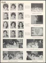 1966 Clyde High School Yearbook Page 60 & 61