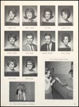 1966 Clyde High School Yearbook Page 78 & 79