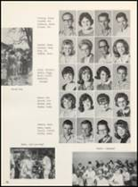 1966 Clyde High School Yearbook Page 96 & 97