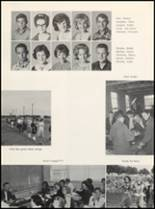 1966 Clyde High School Yearbook Page 98 & 99