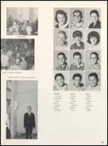 1966 Clyde High School Yearbook Page 108 & 109
