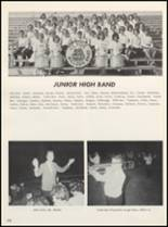 1966 Clyde High School Yearbook Page 120 & 121