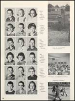 1966 Clyde High School Yearbook Page 130 & 131