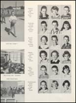 1966 Clyde High School Yearbook Page 132 & 133