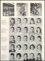1966 Clyde High School Yearbook Page 140 & 141