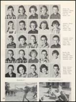 1966 Clyde High School Yearbook Page 142 & 143