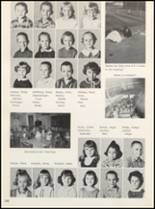 1966 Clyde High School Yearbook Page 154 & 155