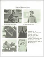 1978 Blackstone-Millville Regional High School Yearbook Page 10 & 11