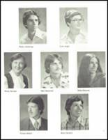 1978 Blackstone-Millville Regional High School Yearbook Page 12 & 13