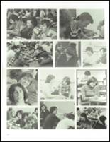 1978 Blackstone-Millville Regional High School Yearbook Page 18 & 19