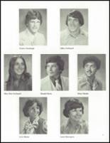 1978 Blackstone-Millville Regional High School Yearbook Page 20 & 21