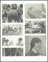1978 Blackstone-Millville Regional High School Yearbook Page 22 & 23