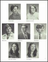 1978 Blackstone-Millville Regional High School Yearbook Page 24 & 25