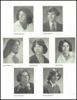 1978 Blackstone-Millville Regional High School Yearbook Page 26 & 27